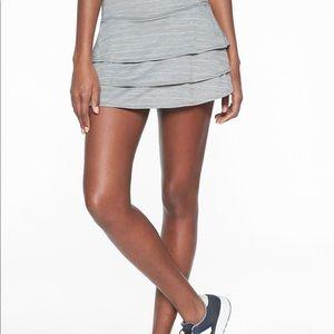 Athleta Spacedye Swagger Skirt - NWOT!!